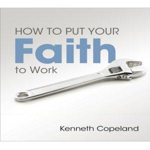 How to Put/Faith to Work-UMP3