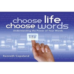 Choose Life  Choose Words-6CD