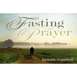 Fasting and Prayer - 4CD
