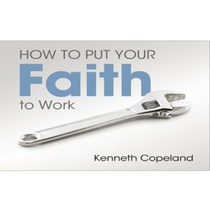 How to Put/Faith to Work-9CD