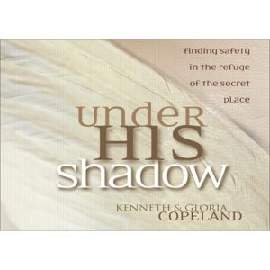 Under His Shadow - 3CD