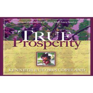 True Prosperity - 5CD