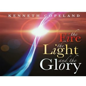 The Fire, the Light and the Glory - 9CD