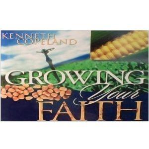 Growing Your Faith - 5CD