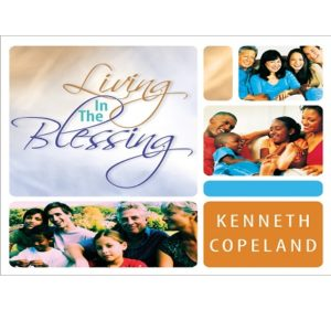 Living In The Blessing - 8CD