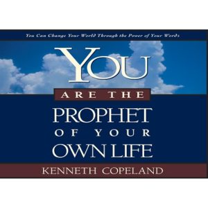 You Are/Prophet Of/Own Life-12CD