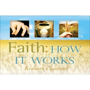 Faith: How it Works-4CD