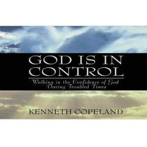 God is in Control-4CD