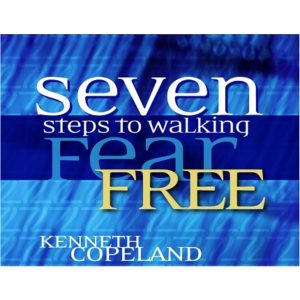 7 Steps to Walking Fear Free - CD