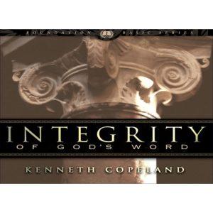 Integrity Of God's Word - 6CD