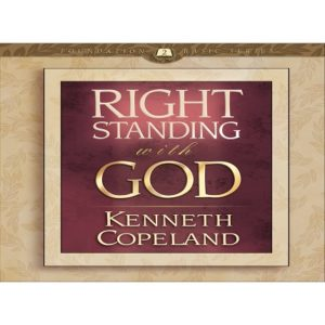 Rightstanding with God - 12CD