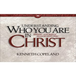 Understand Who/Are/Christ- 8CD