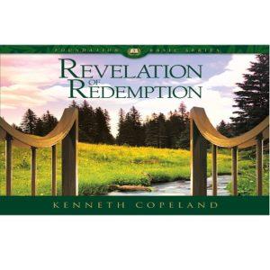 Revelation of Redemption - 6CD