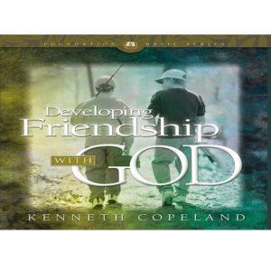 Developing/Friendship/God- 6CD