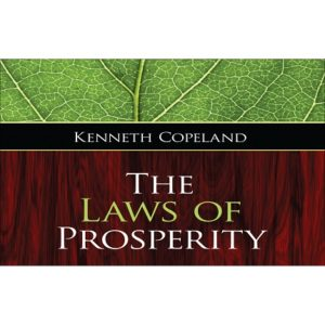The Laws of Prosperity - 6CD