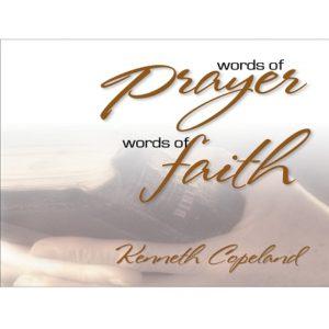 Words/Prayer,Words/Faith - 4CD