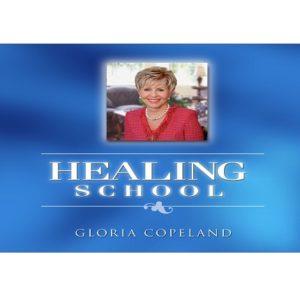 Healing School - 6CD