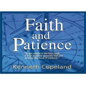 Faith and Patience - 10CD
