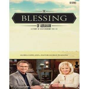 The Blessing of Abraham-4CD
