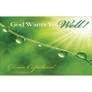 God Wants You Well-2CD