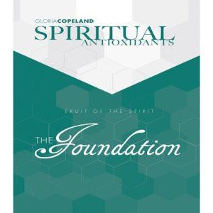 Fruit of the Spirit: The Foundation-4CD