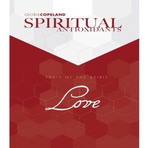 Fruit of the Spirit: Love-6CD