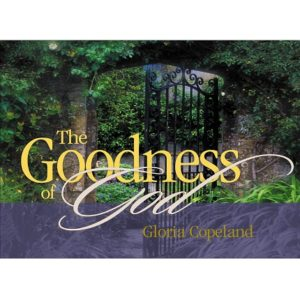 The Goodness of God  - 6CD