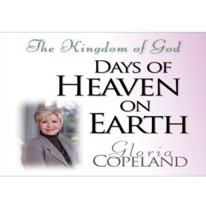 Days of Heaven On Earth - 5CD