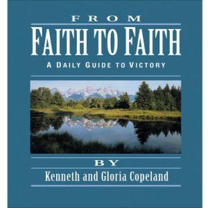 From Faith To Faith (Paperback) - Bk