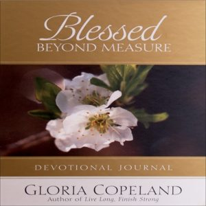 Blessed/Measure(Devotional)-Bk