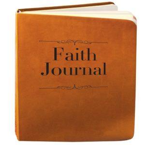 Faith Journal-Bk