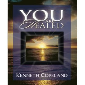 You are Healed - MBk