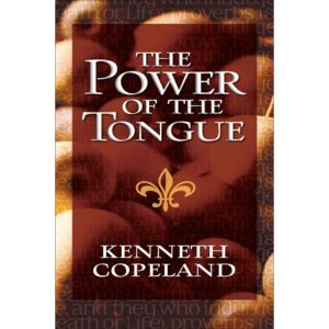 The Power of The Tongue - Bk