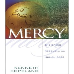 Mercy:The Divine Rescue /Human Race - Bk