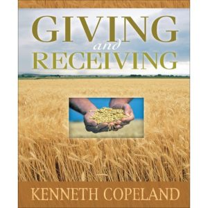 Giving and Receiving - MBk