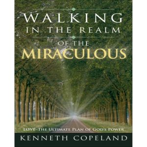 Walking in the Realm of / Miraculous -Bk
