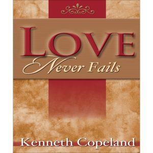 Love Never Fails - MBk