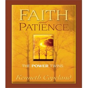 Faith and Patience, Power Twins - MBk