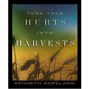Turn Your Hurts Into Harvests - MBk