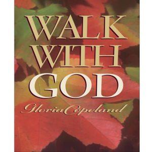 Walk with God - Bk