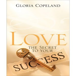 Love, The Secret To Your Success - MBk