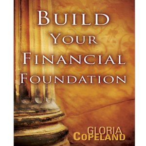 Build Your Financial Foundation - MBk