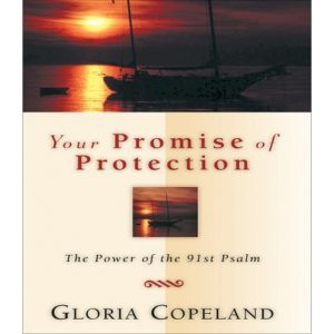 Ps 91: Your Promise of Protection - BK