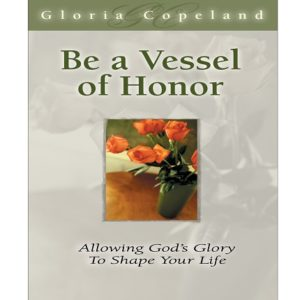Be A Vessel of Honor - MBk