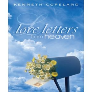 Love Letters from Heaven - MBk