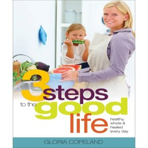 3 Steps to the Good Life -MBk