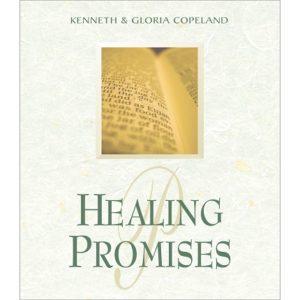 Healing Promises - Bk