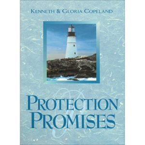 Protection Promises - Bk