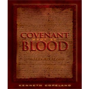 Covenant Made By Blood - SG