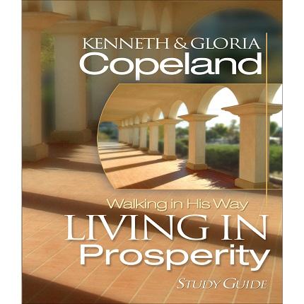 kenneth copeland on prosperity pdf